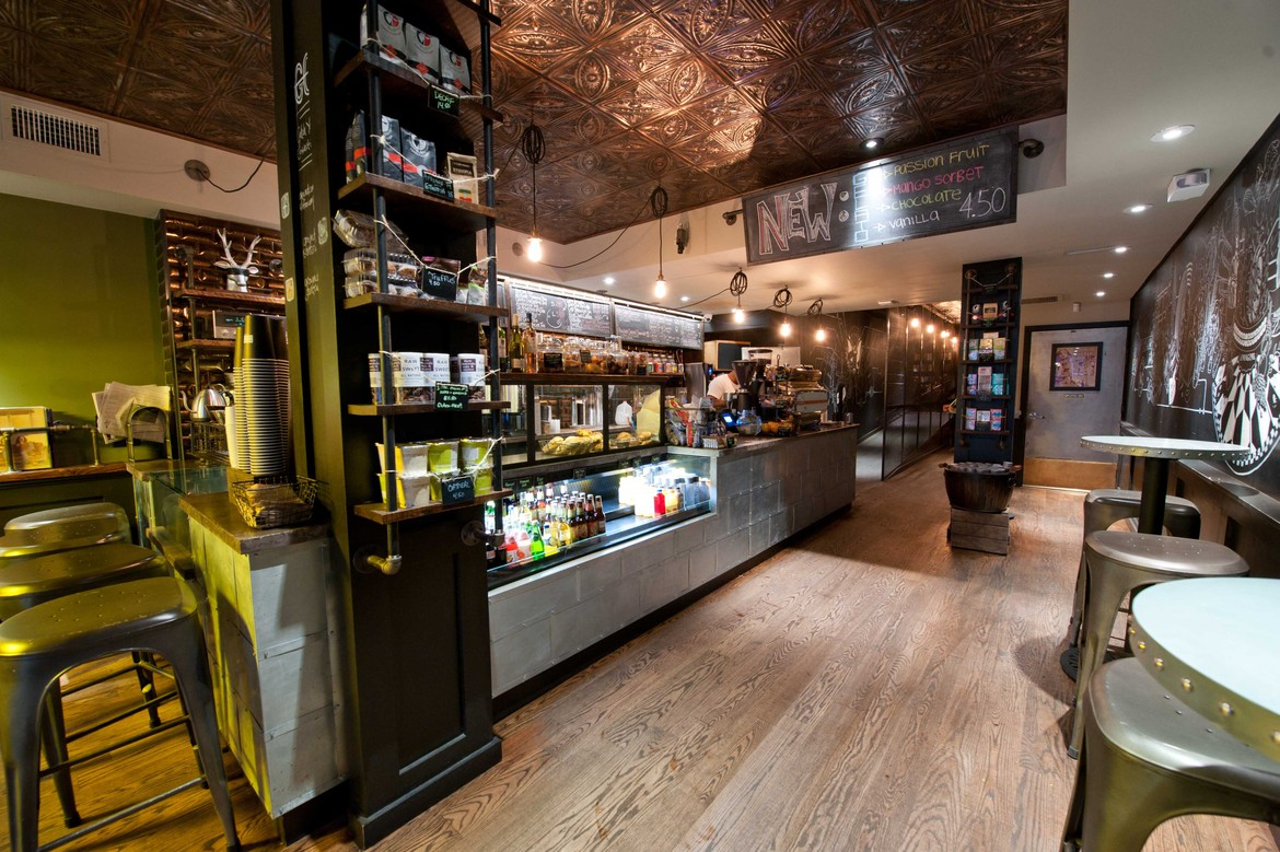 11 Great Midtown Coffee Shops New York The Infatuation