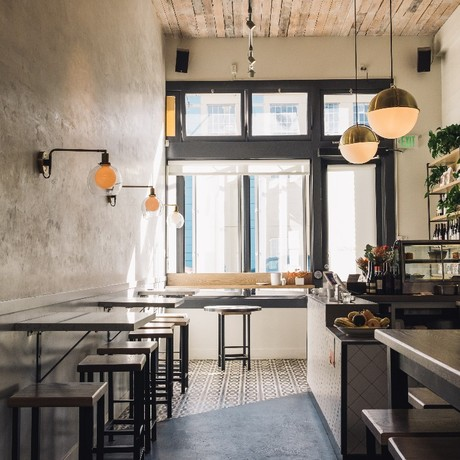 A Guide To Sf S Super Cute Reasonably Priced Restaurants To
