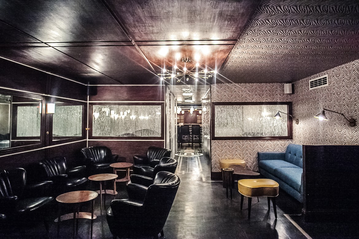 Bars With Private Rooms Brooklyn