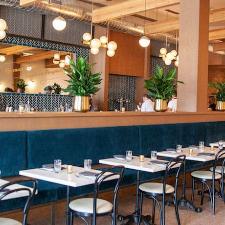 The Chicago Brunch Hit List Chicago The Infatuation