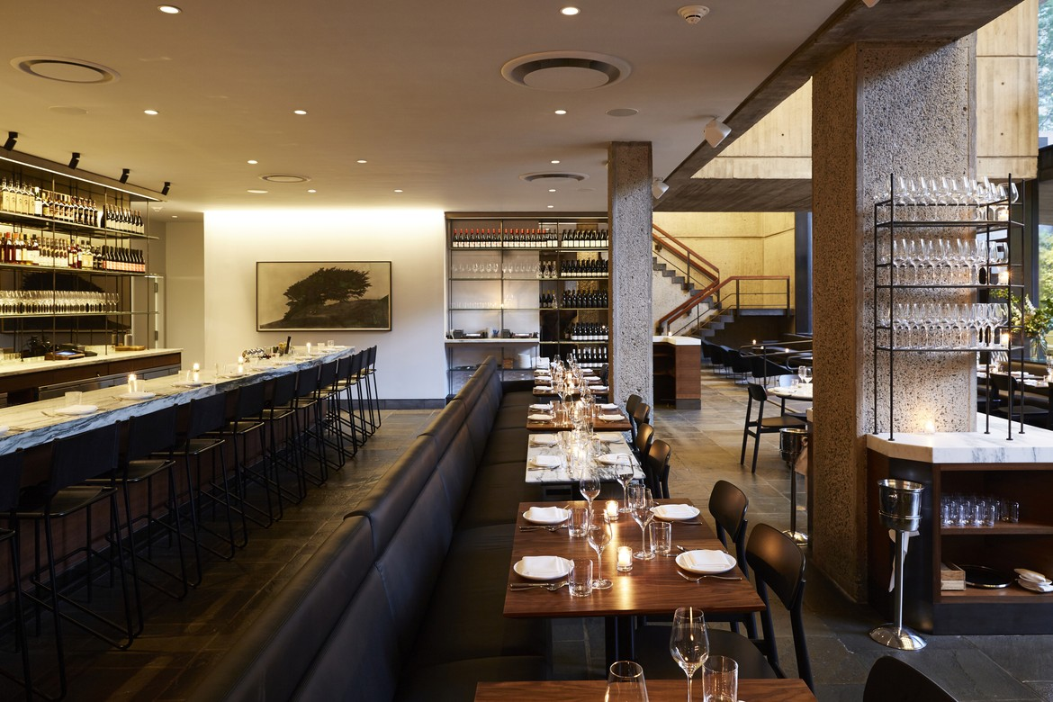 The Nyc Hit List The Best New Restaurants In Nyc New