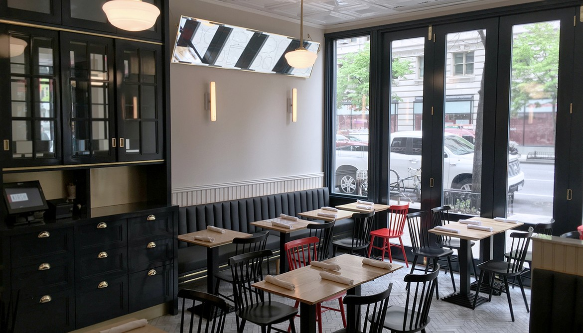 Overall, This Is A Very Solid Brunch Option On The Upper West Side. Itu0027s  Kid Friendly, Casual, And The Menu Is Full Of Crowd Pleasers.