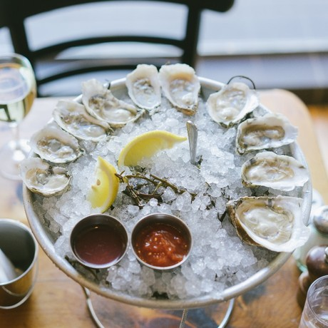 The Best Oyster Happy Hours In NYC - New York - The Infatuation