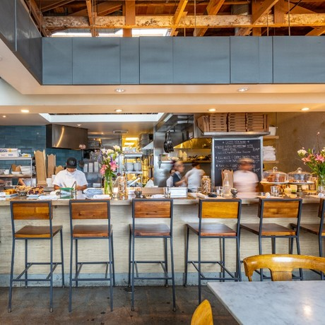 The Best Places To Eat In Santa Monica Santa Monica Los Angeles