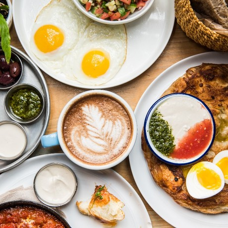 580ec92e3 The Best Brunch Spots In Williamsburg - New York - The Infatuation