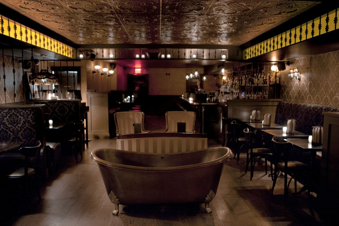 The Best NYC Bars For Your Birthday - New York - The ...