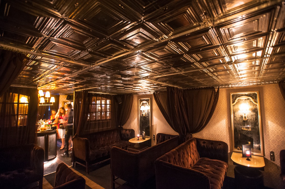 The Best Nyc Bars For Your Birthday New York The
