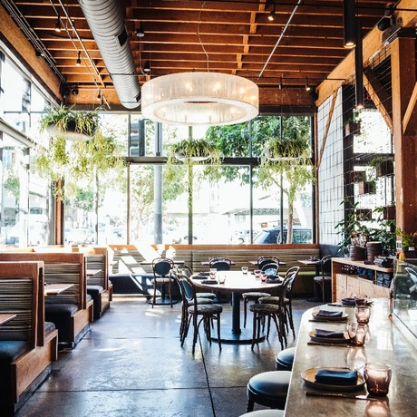 Where To Eat In Hayes Valley Hayes Valley San Francisco The
