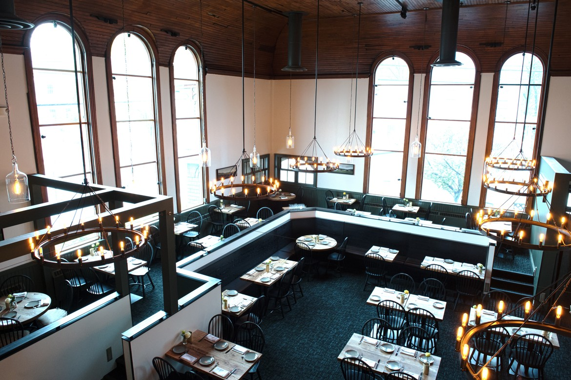 Where to eat drink in the hudson valley new york
