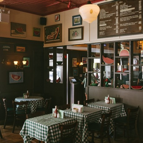 The Best Late Night Restaurants In NYC - New York - The