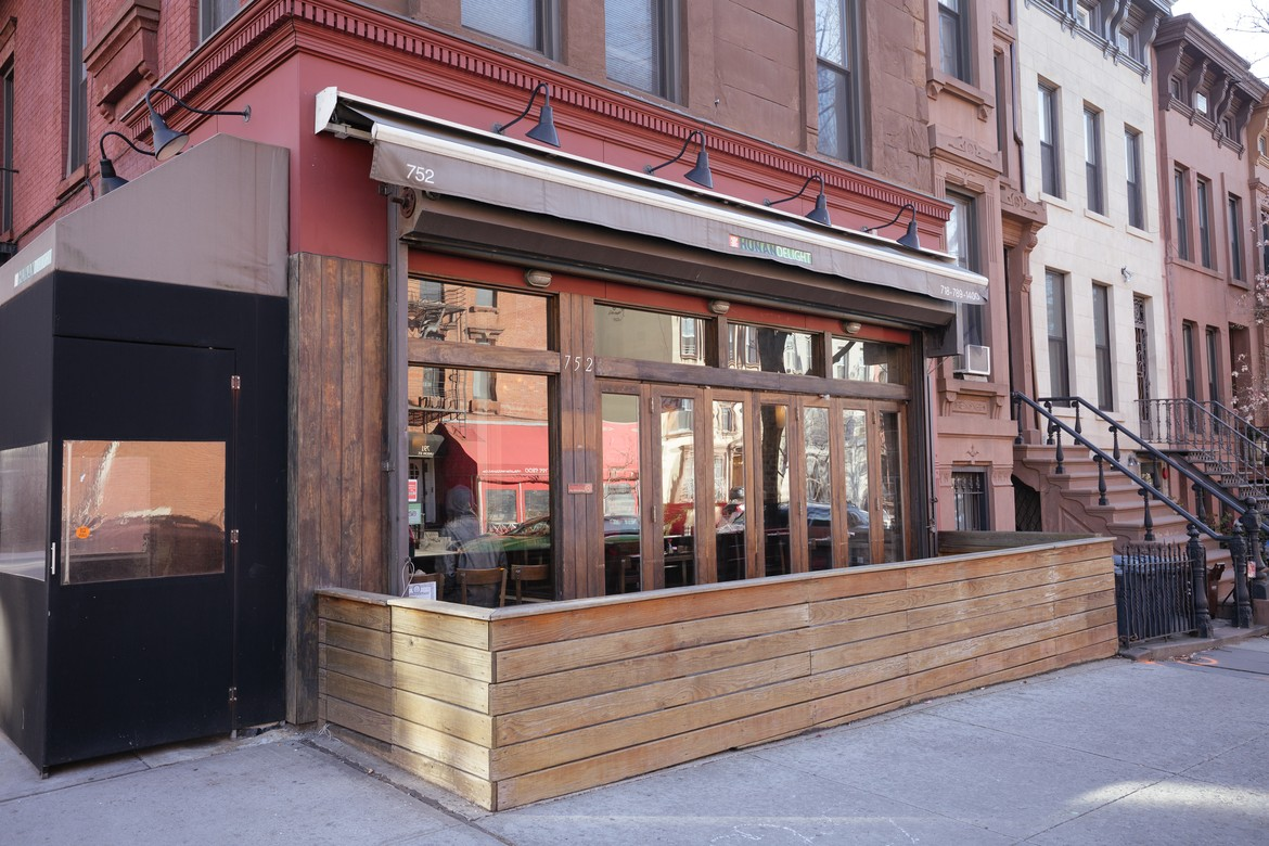 Park Slope S Best Places To Eat Amp Drink New York The