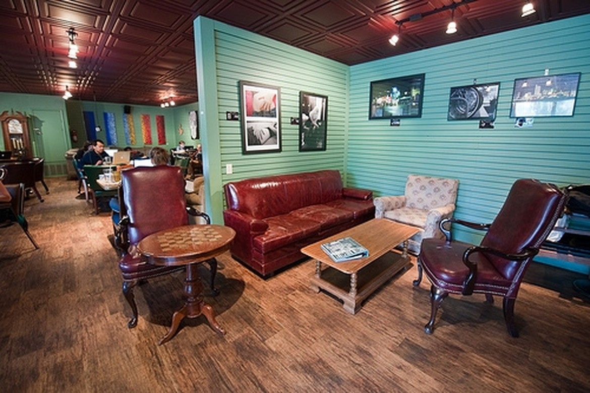 The Best Austin Coffee Shops For Doing Work Austin The