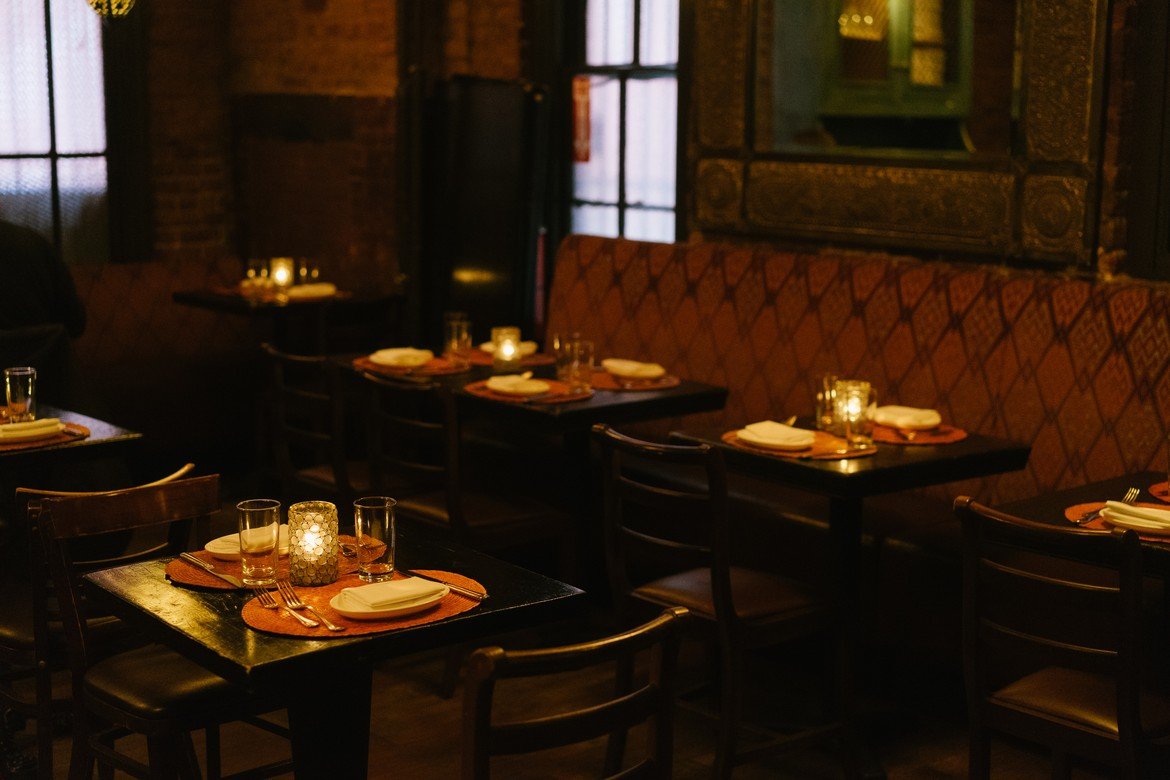 Mexican Restaurants In Upper East Side Nyc