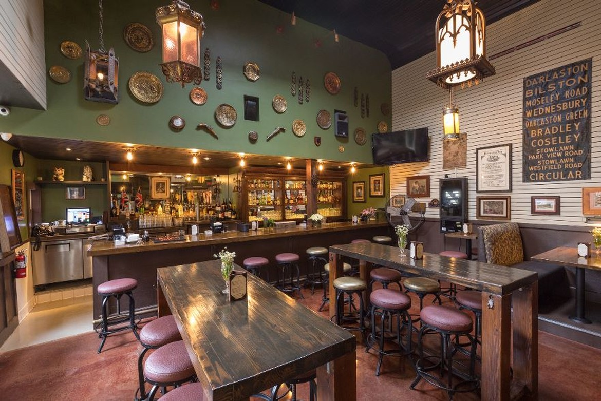 The Best LA Bars For Big Groups - Los Angeles - The ...