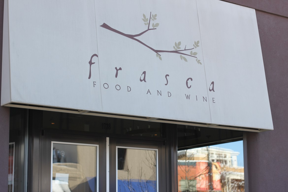 Good Food Places In Boulder