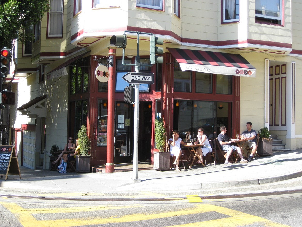 Best Coffee Shops In Sf To Work