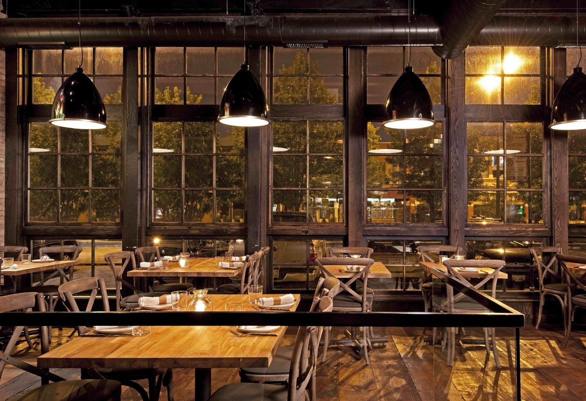Best Bars & Restaurants in the South Loop - Thrillist