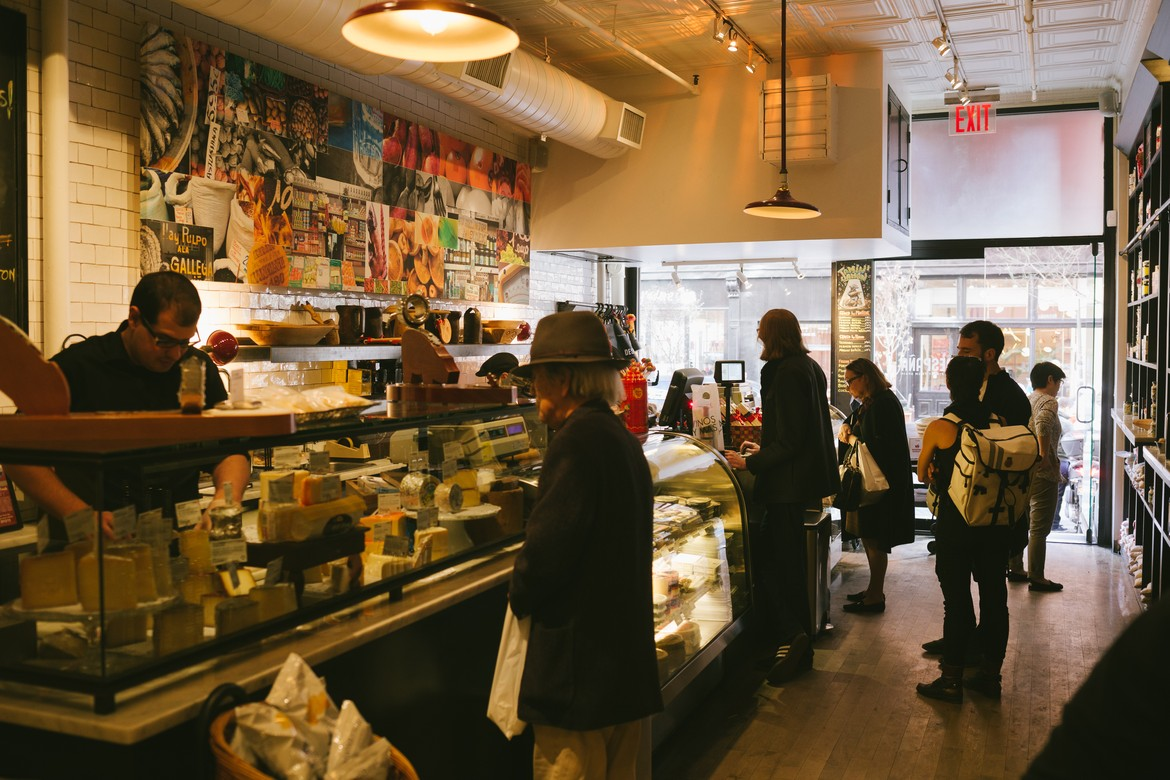 The Soho Lunch Guide New York The Infatuation
