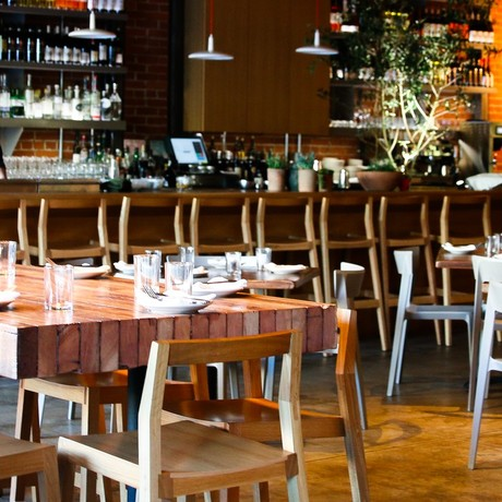 Where To Book Dinner For Your Terrible Boss Los Angeles The - Book table for dinner