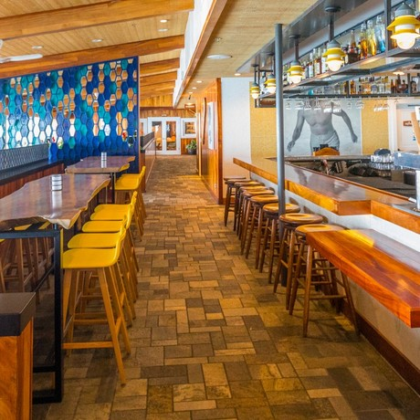Where To Drink After Hitting The Beach - Los Angeles - The
