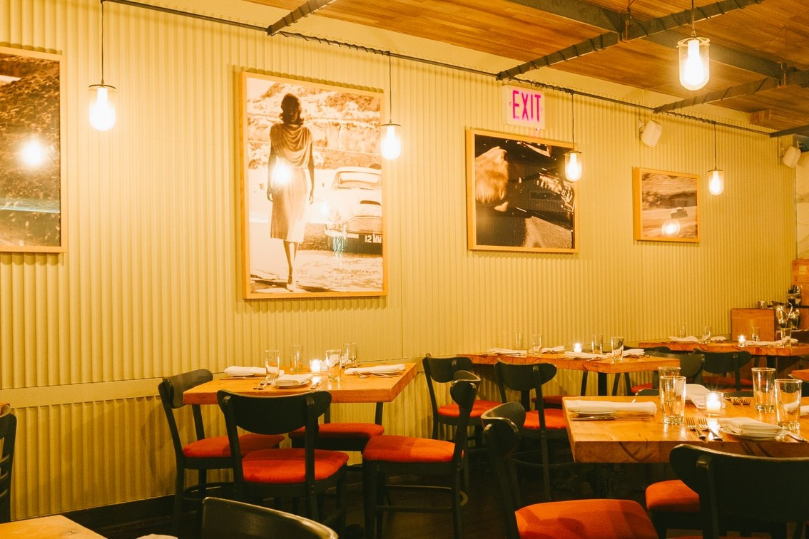 The Best Date Night Restaurants On The Upper East Side New York The Infat