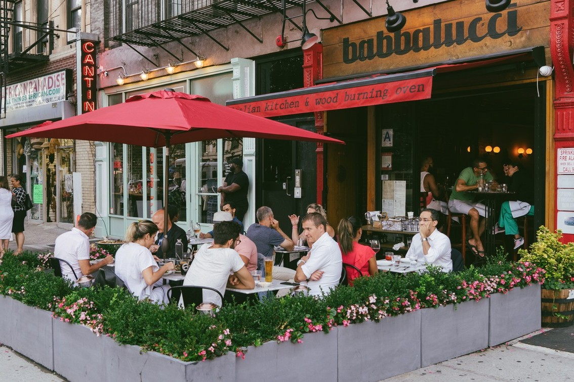 Where To Eat In Harlem Harlem New York The Infatuation