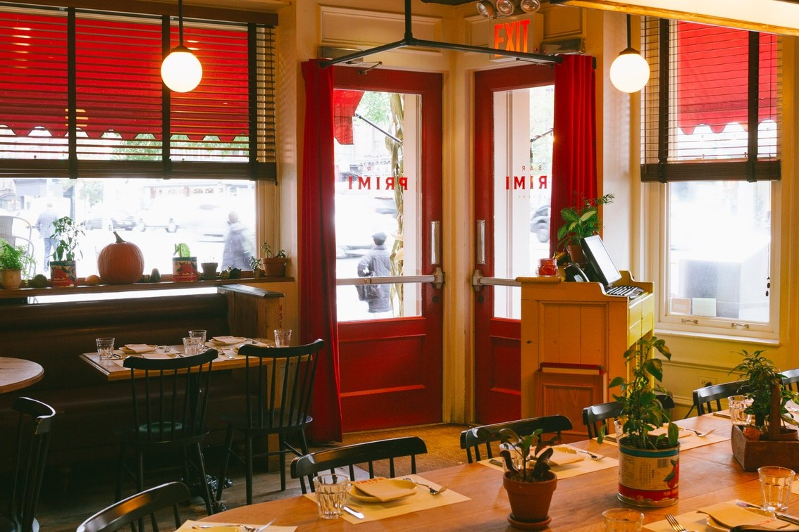 Where To Eat In Noho New York The Infatuation
