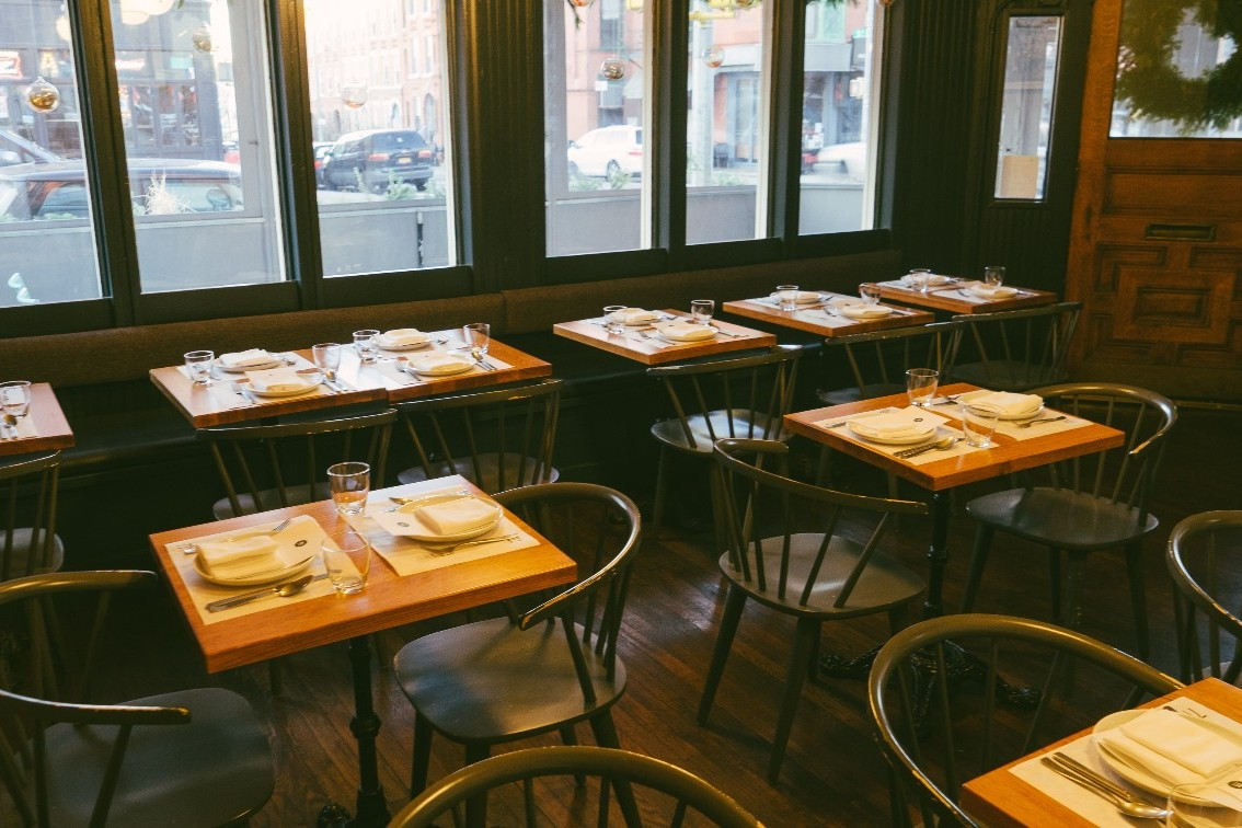 The NYC Brunch Directory - New York - The Infatuation