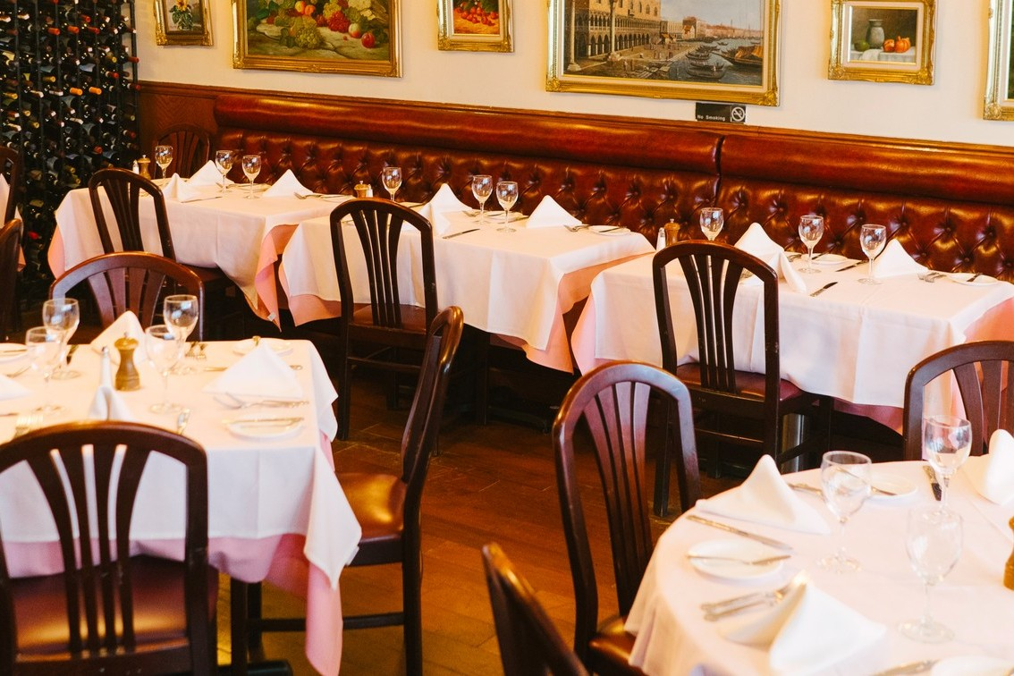 The Best Restaurants In The Theater District - New York - The ...
