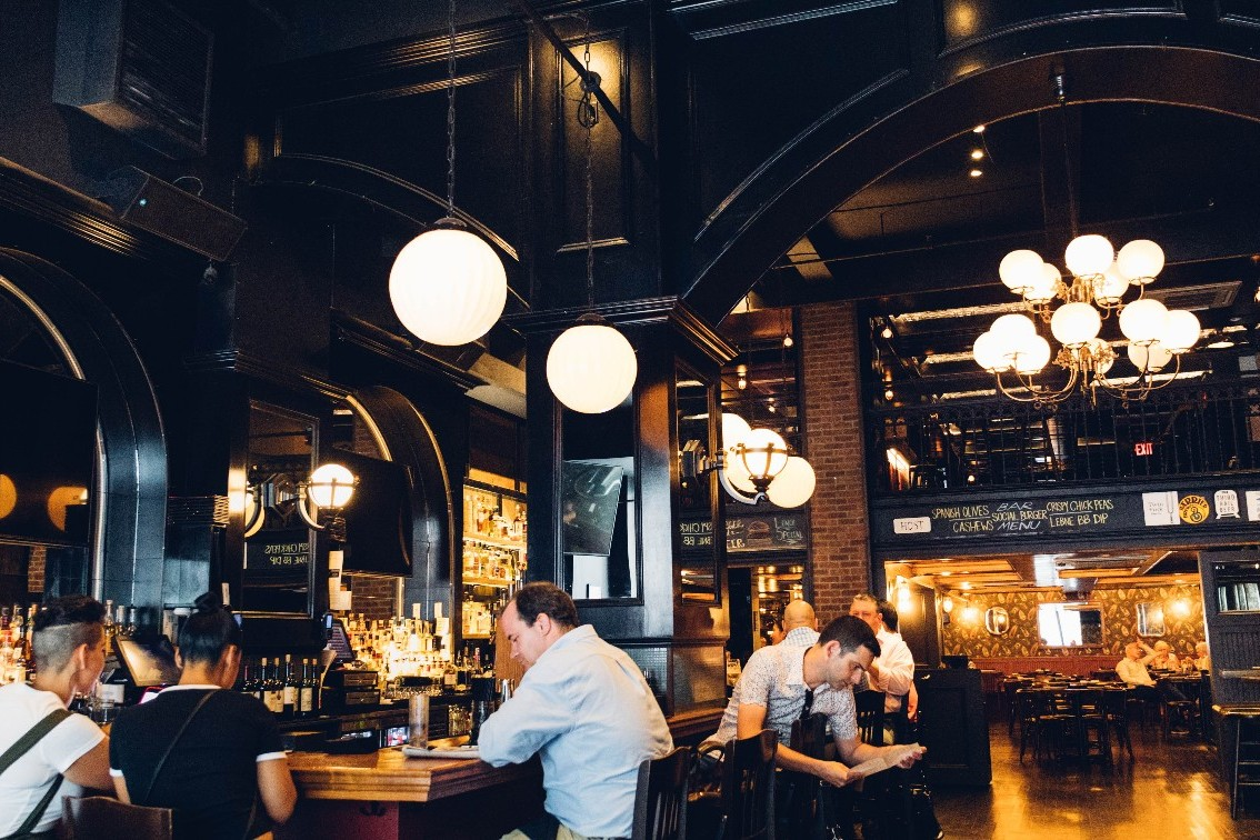 The Best Happy Hours In Manhattan - New York - The Infatuation
