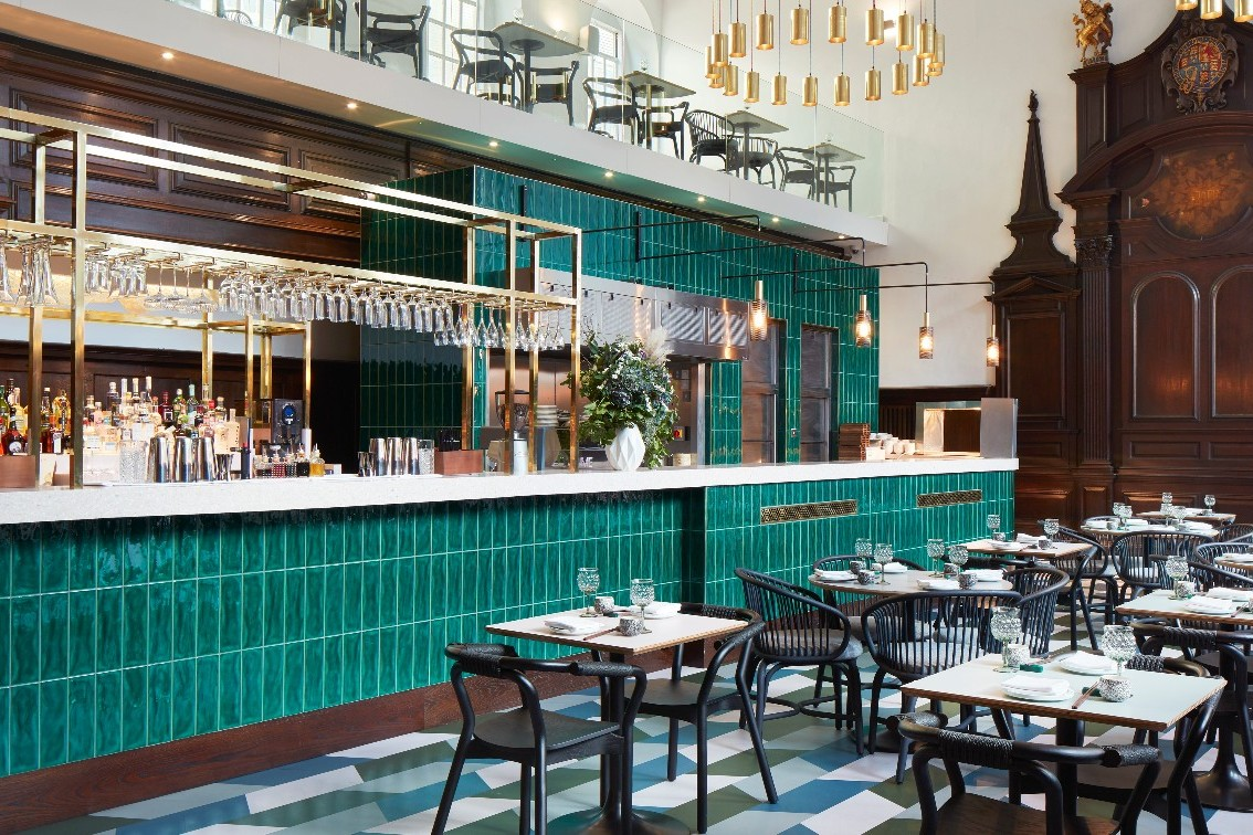 Where To Eat And Drink Near London Bridge - London - The Infatuation