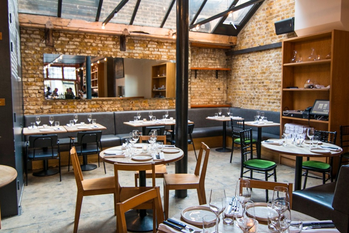 161789ee986 Where To Eat And Drink Near London Bridge - London - The Infatuation