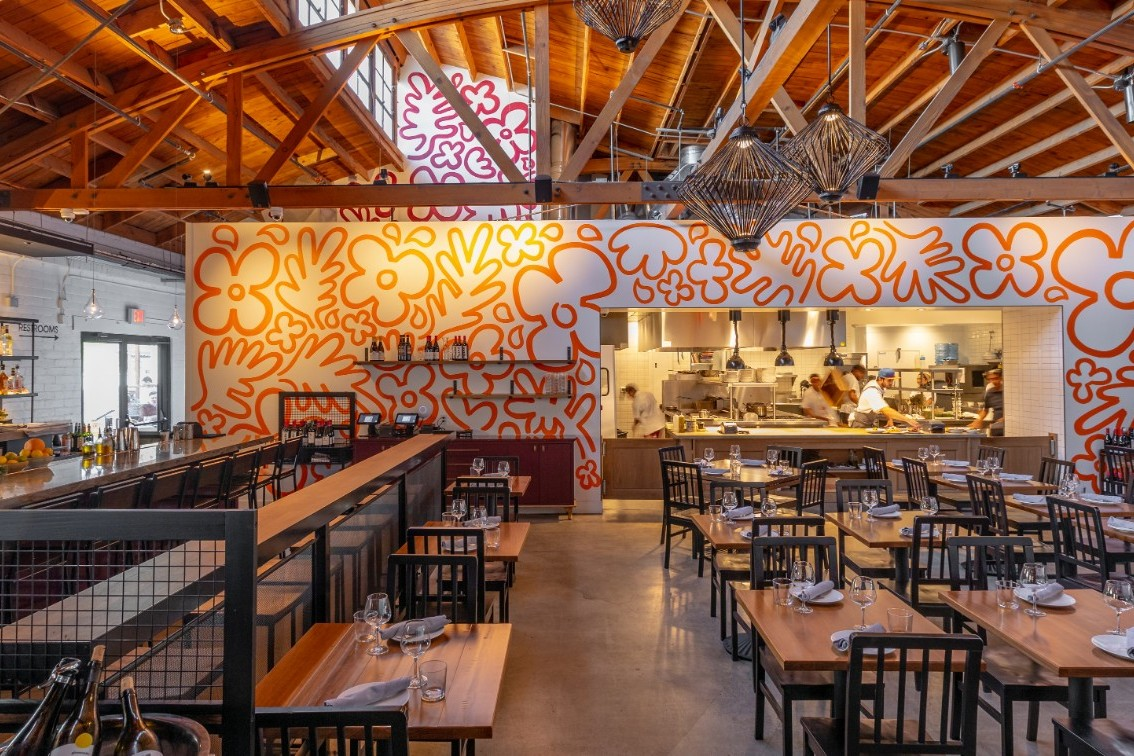 The LA Hit List: The Best New Restaurants In Los Angeles - Los ...