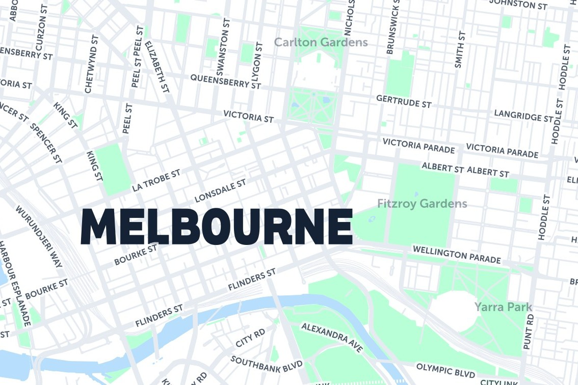 Where To Eat Drink In Melbourne