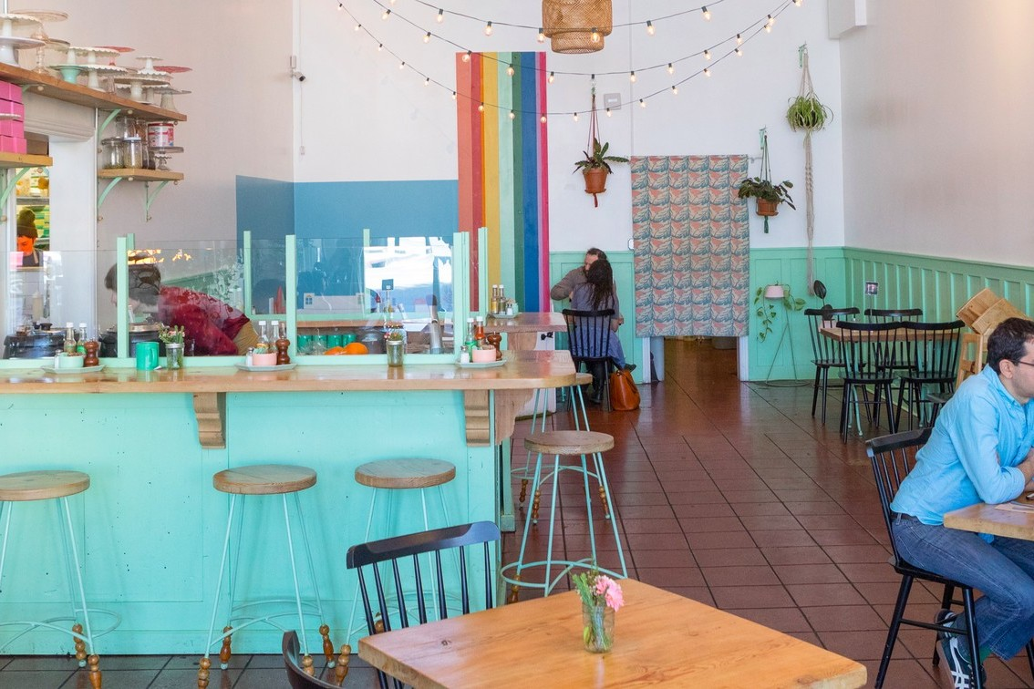 Where To Eat In Highland Park - Los Angeles - The Infatuation