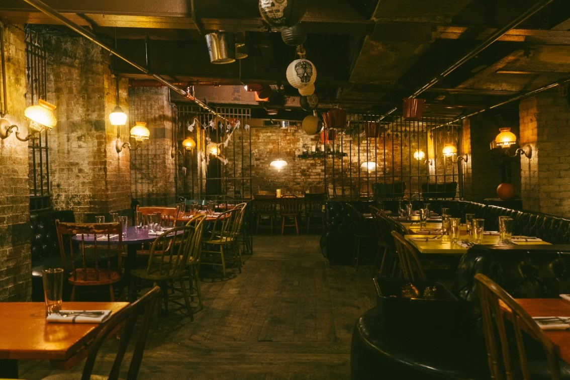 The Best Mexican Restaurants In Nyc New York The Infatuation