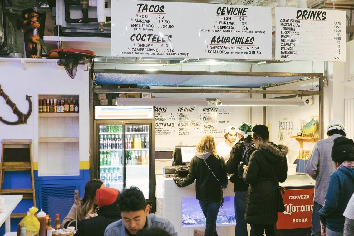Where To Eat Along The L Train - New York - The Infatuation