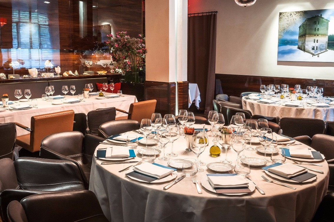 Where To Have Your 50th Birthday Dinner New York The