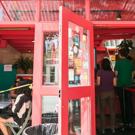 Paseo Caribbean Food Fremont Seattle The Infatuation