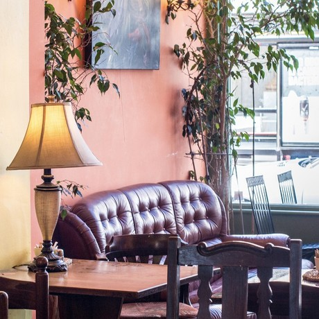 Rustique Cafe - Kentish Town - London - The Infatuation