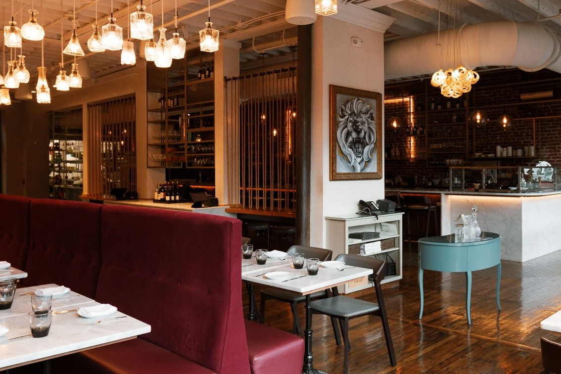 Where To Have Your Birthday Dinner Boston The Infatuation