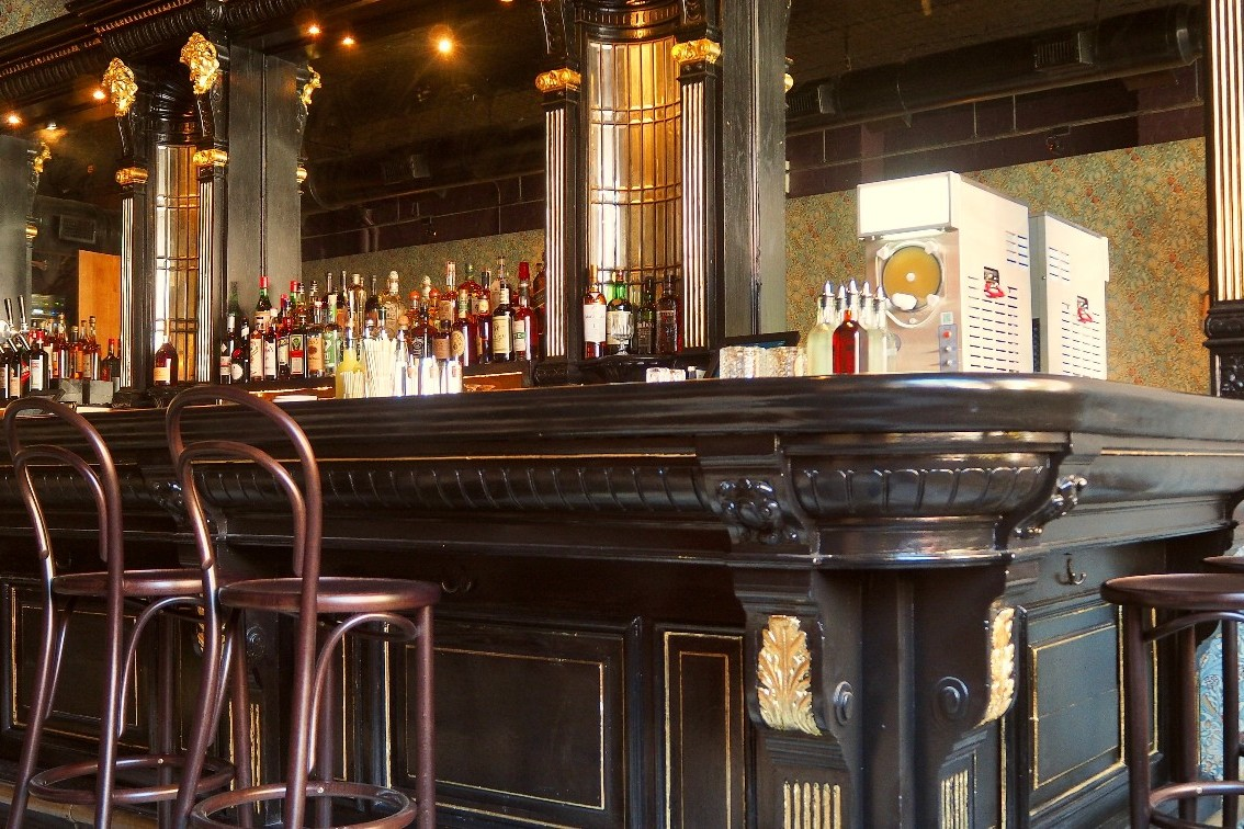 The NYC Bar Hit List: Where To Drink Right Now - New York - The ...