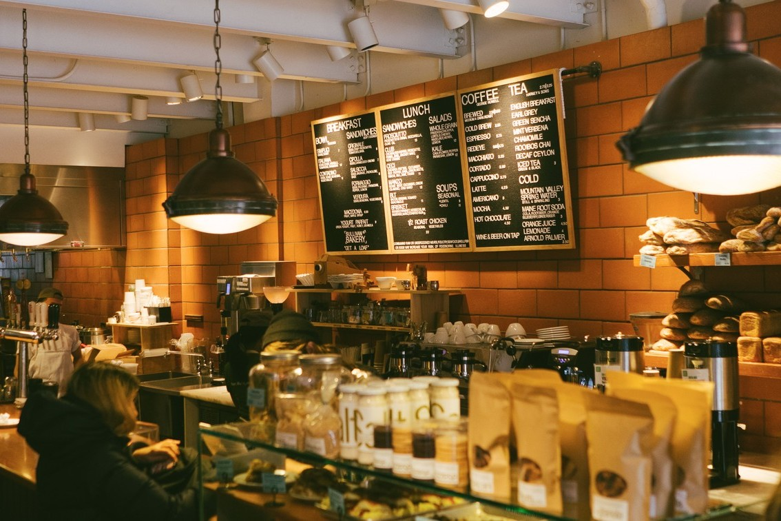25 Excellent Spots For Weekday Breakfasts - New York - The Infatuation