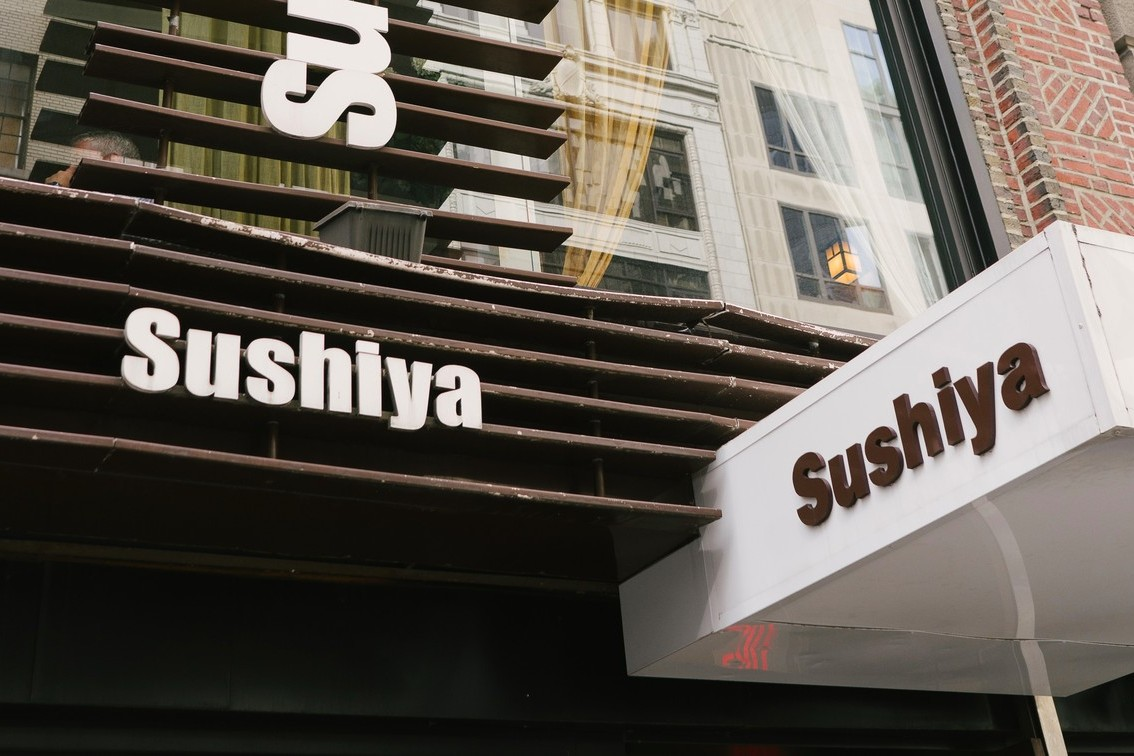 the best sushi spots in midtown new york the infatuation