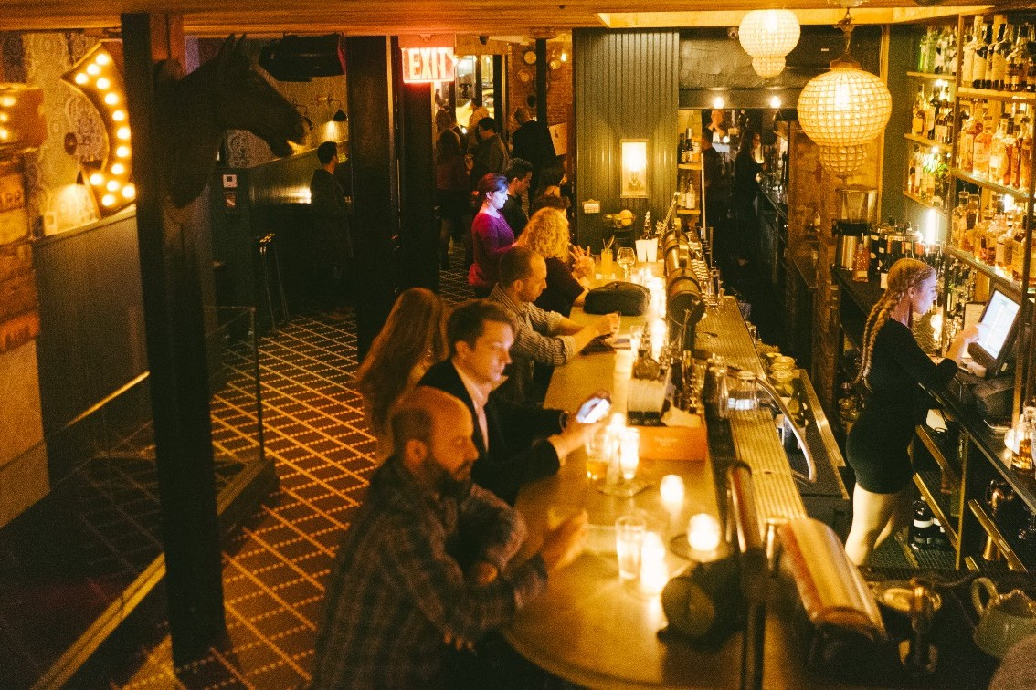 14 Normal Bars In Midtown - New York - The Infatuation