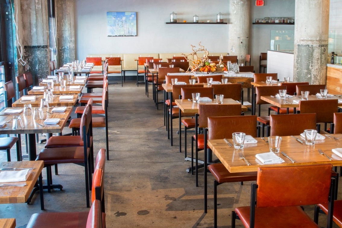 The Downtown LA Dinner Guide  Downtown  Los Angeles