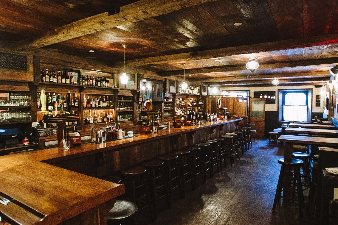 The Best Midtown Bars - New York - The Infatuation