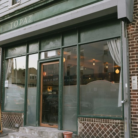 The Topaz - East Williamsburg - New York - The Infatuation