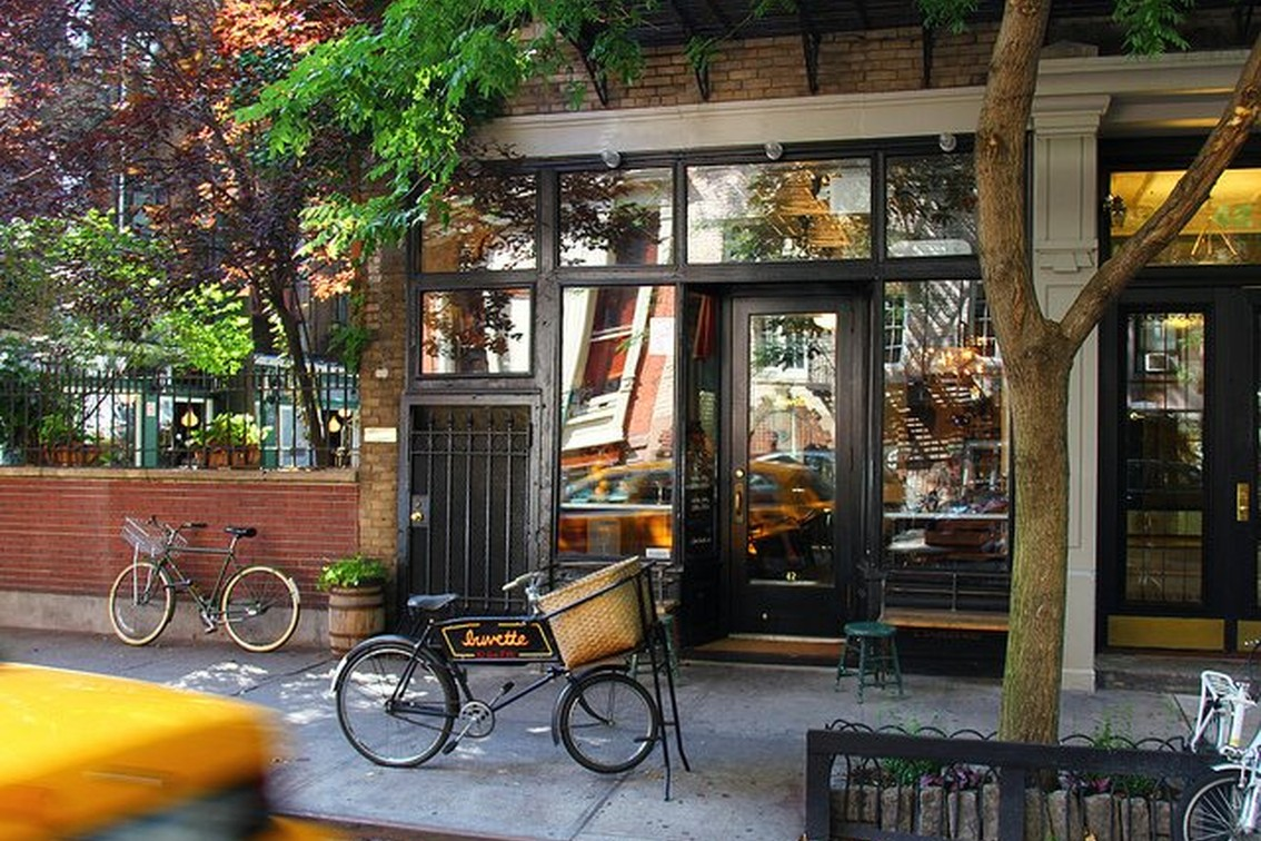 10 kinds of breakfast meetings and where to have them for The village nyc