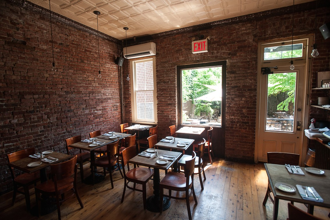 The Best WalkIn Only Restaurants For When You Didnt Make A - Table reservations nyc